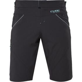 Cube AM Shorts Herren black